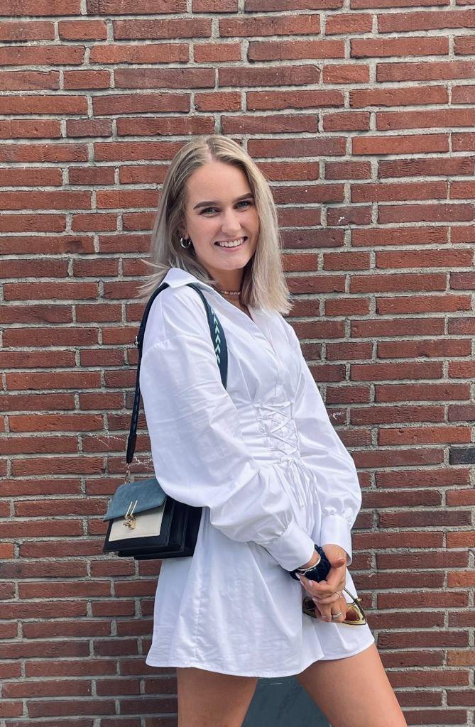 Louelle Disbergen